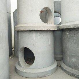 合肥水泥检查井的特点有哪些?