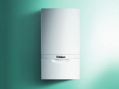 ecoTEC pro VU/VUW冷凝式燃气暖浴两用炉
