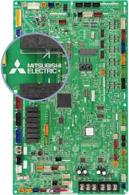 商用中央空调-CITY MULTI Y标准系列
