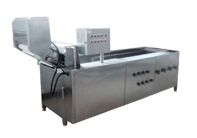 連續式洗菜機TG-306L