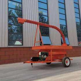 黑龙江全自动牵引式加肥机