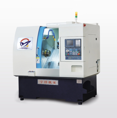 CKXF6146高速精密数控(固定动力头)车铣复合机