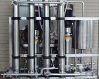 撬裝精餾裝置板式塔
