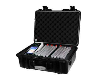 SH-9007型手持式水質多參數檢測儀