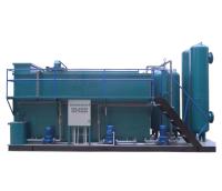 高效一體化凈水裝置