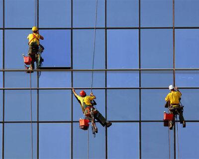 玻璃幕墻維修廠家