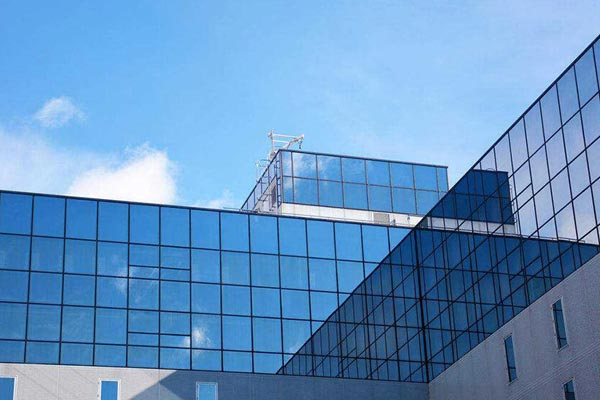 天津幕墻玻璃替換哪家好?