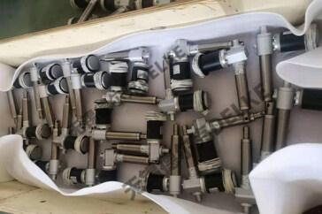 新LT05电动推杆