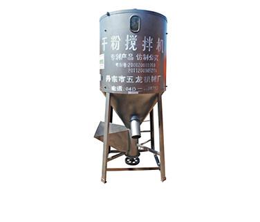 新疆干粉搅拌机
