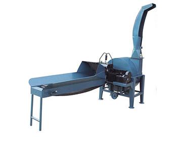 新疆9ZR-600链条型铡草揉搓机